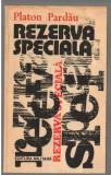 (C7188) PLATON PARDAU - REZERVA SPECIALA