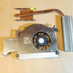 Cooler Ventilator Laptop Asus K51A - Cooler laptop