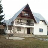 Vila in Valenii de Munte Prahova - Casa de vanzare, 370 mp, Numar camere: 4, Suprafata teren: 1000