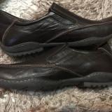 Pantofi din piele naturala- mărime 44