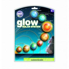 Sistem solar fosforescent, Glowstars Company, 6 ani