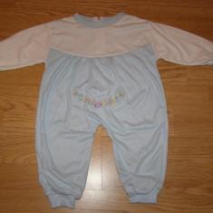 Salopeta pentru copii nounascut fete de 6-9 luni, Marime: Masura unica, Culoare: Din imagine