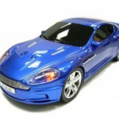 Boxa masinuta model Aston Martin