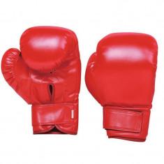 Manusi de box, piele sintetica - Manusi box