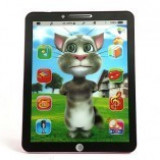 Tableta interactiva 3D Talking TOM - dimensiune 14.5 x 8.5 cm