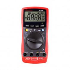 Multimetru digital UT60B UNI-T, 8 functii