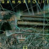 Omega – Gammapolis (LP - Ungaria - VG) - Muzica Rock Altele, VINIL