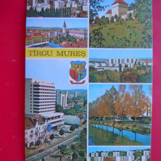 HOPCT 26938 TARGU MURES -JUD MURES -CIRCULATA