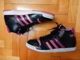 Adidasi Adidas; marime 42 2/3 (27 cm talpic interior); stare excelenta