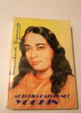 Autobiografia unui Yoghin, Paramahansa Yogananda