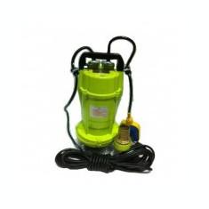 Pompa submersibila de apa 32 m Swat QDX32 cu plutitor - Pompa gradina