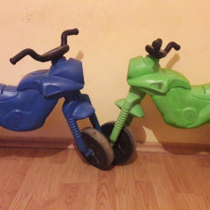 Motoreta baieti