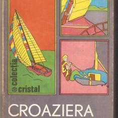 Radu Theodoru-Croaziera cu vele