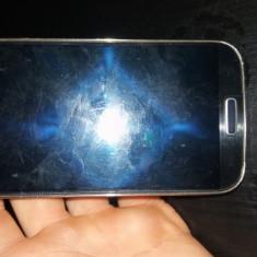 Samsung Galaxy S4 16GB - Telefon mobil Samsung Galaxy S4, Gri, Neblocat, Single SIM