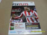 Program          PSV  Eindhoven  -  RSC  Anderlecht