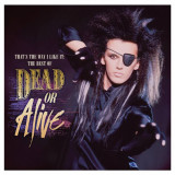 DEAD OR ALIVE Thats The Way Best Of (cd)