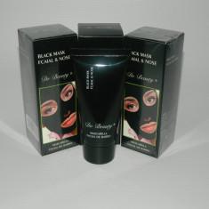 Black Mask / Masca Neagra 70 ml - Masca fata, Mixt