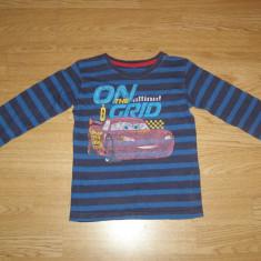 Bluza cars pentru copii baieti de 4-5 ani, Marime: Masura unica, Culoare: Din imagine
