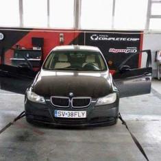 BMW 320d 2006 183cp, Motorina/Diesel, 230000 km, 2000 cmc, Seria 3