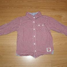 Camasa pentru copii baieti de 9-12 luni 1 an de la baby club, Marime: Masura unica, Culoare: Din imagine