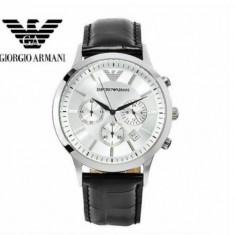 Ceas barbatesc Emporio Armani –model 117942, Quartz