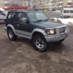 SHOGUN/PAJERO 2.5TDI 2650 EURO; DIFERENTIAL SPATE BLOCABIL, STARE IMPECABILA, An Fabricatie: 1997, Motorina/Diesel, 200000 km, 2500 cmc