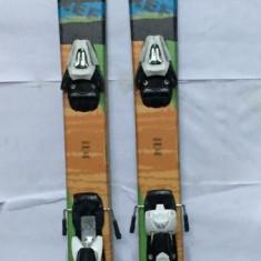Ski schi FIREFLY ROCKET 125 cm - Skiuri, Marime (cm): Nespecificat