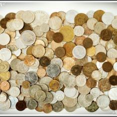 LOT 250 MONEDE VECHI - STRĂINE ȘI ROMÂNEȘTI - ÎN DIFERITE STĂRI, LA PREȚ FINAL!, Europa