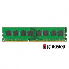 Memorie RAM Kingston, DIMM, DDR3, 4GB, 16M00Hz, CL11, Single Rank, pentru Dell