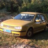 Golf 4, 1.6 benzina, An Fabricatie: 2000, 236281 km, 1598 cmc