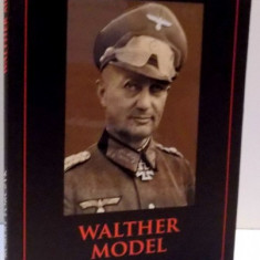 WALTHER MODEL de ROBERT FORCZYK, 2016 - Istorie