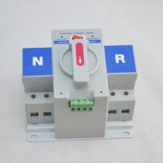 Automatic Transfer Switch, Manager de retea pentru panouri solare