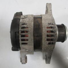Alternator 1.7 CDTi 100 A, 14 V Opel Astra J 13579662 AC4