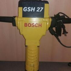 Ciocan demolator bosch gsh 27 - Rotopercutor