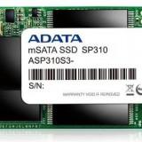 SSD Adata SP310 128GB mSATA SATA2 MLC BOX