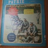 Revista pentru patrie octombrie 1990