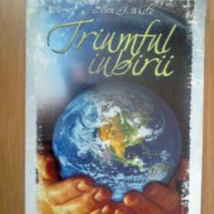 W4 Triumful iubirii  - Ellen White