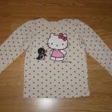 Bluza hello kitty pentru copii fete de 2-3 ani, Marime: Masura unica, Culoare: Din imagine