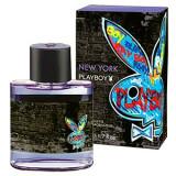 Playboy New York EDT 100 ml pentru barbati