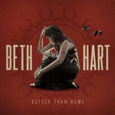 BETH HART Better Than Home 180g LP (red vinyl) - Muzica Blues