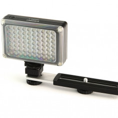 Lampa foto-video Yongnuo YN0906-II, functie de blitz, 70 LED-uri - Lampa Camera Video