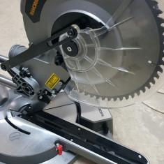 Circular cu sina WORKZONE - Fierastrau circular