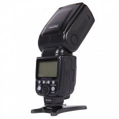 Blitz TTL pentru Nikon DSLR – Triopo TR-980N