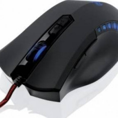Mouse I-Box Ghost Negru