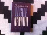 Legile naturii R E Peierls carte stiinta editura stiintifica 1963, Alta editura
