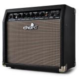 Amplificator chitară Chord CG-15 20 cm cu Overdrive,Reverb