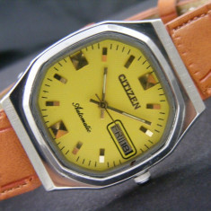 Ceas automatic Citizen - 2