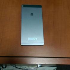Telefon Huawei P8, Gri, 16GB, Neblocat