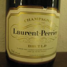 Rare șampanie - champagne, laurent-perrier, brut l.p., 750ml, 12%