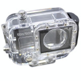 Carcasa waterproof pana la 60m compatibila GoPro Hero3, 3+, 4 GP254